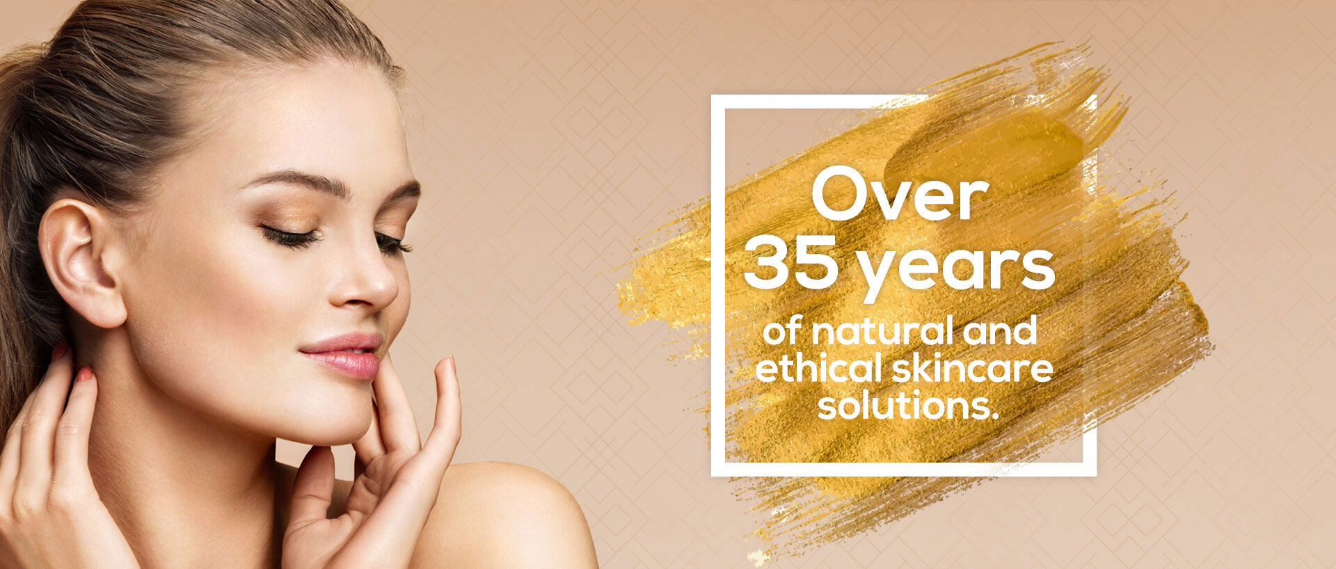 Natural & Ethical Skincare Solutions