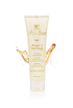Angel's Gold Mask Illuminating Mask with Gold 100gm