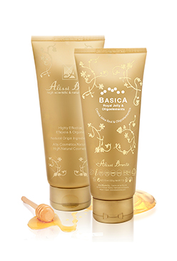 Basica Royal Jelly and Oligoelements Cream 210ml