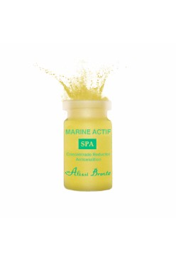 Marine Actif Concentrated Reducer 6pcs x 10ml