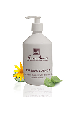 Pure Aloe & Arnica 500ml