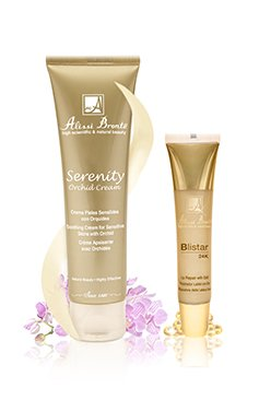Serenity Orchid Cream Soothing with Orchid 75ml + Gift Blistar